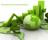"""Qué es la """"Demanda Individual"""" en términos económicos"""