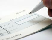 Medio de pago: El cheque