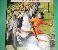 La era del imperio, 1875-1914: Resumen Capítulo 2, La economía cambia de ritmo