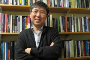 Foto de Ha-Joon Chang