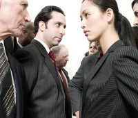 ¿Qué es un conflicto organizacional?