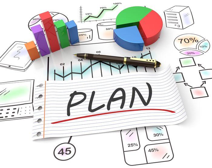 Los 8 tipos de planes