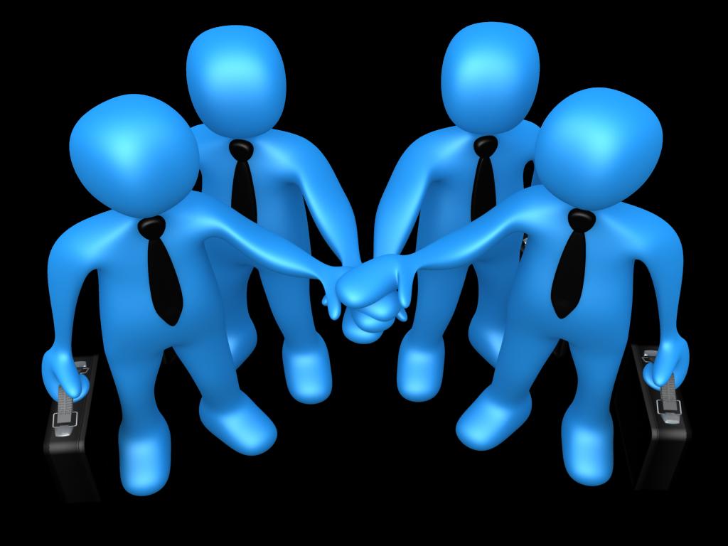 Roles del trabajo en grupo