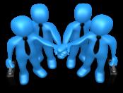 Roles funcionales y disfuncionales de los miembros de un grupo