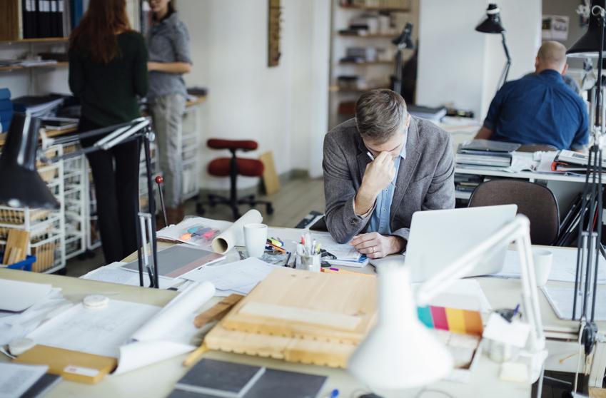 Christophe Dejours: 3 formas de sufrimiento en el trabajo