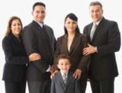 El control en la empresa familiar