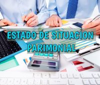 Estado de situación patrimonial: definición y rubros